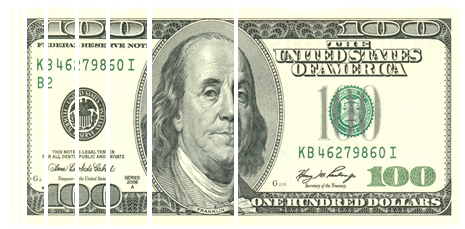 dollar chart 1